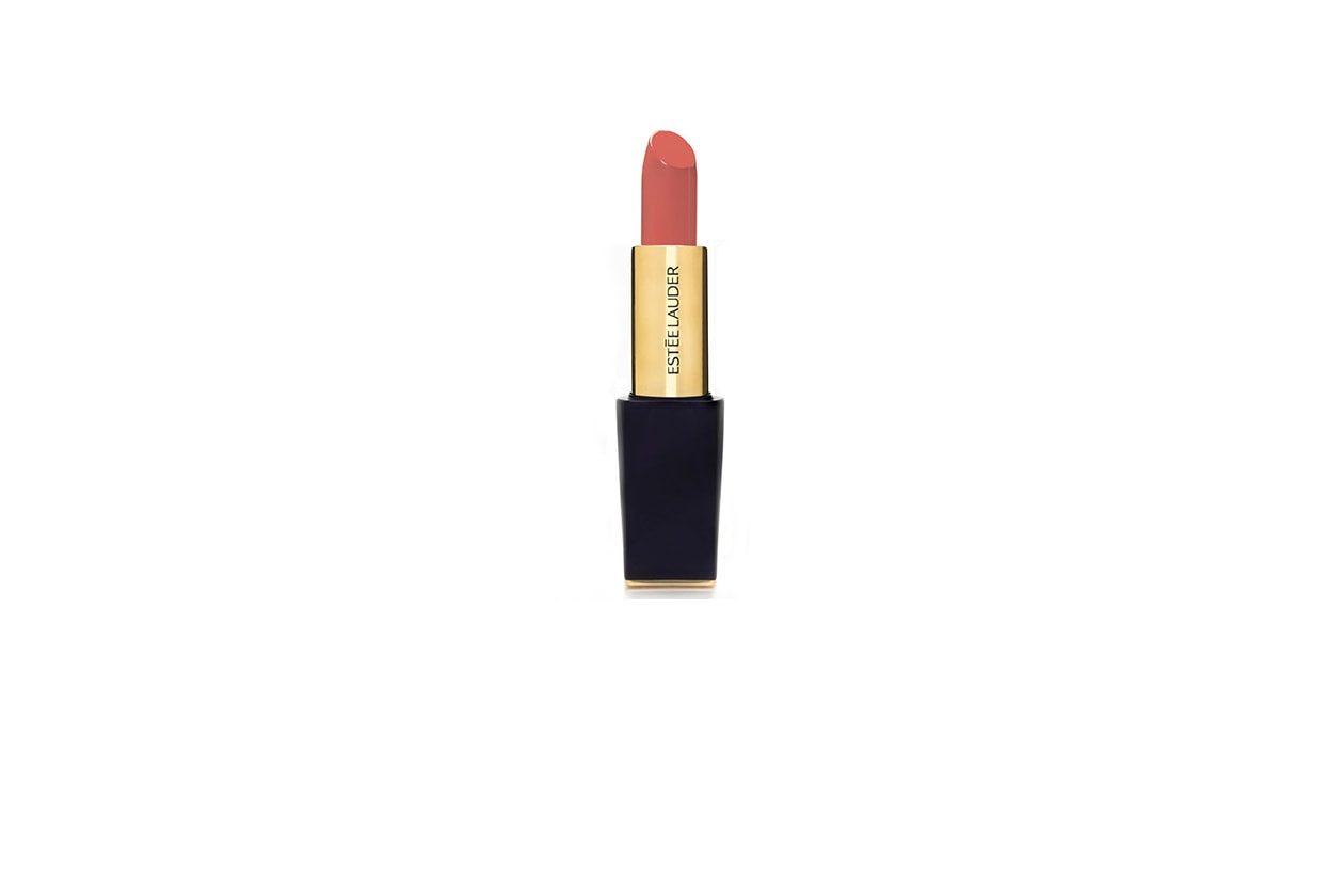 Beauty rosy lips Envy Lipstick Potent Estee Lauder