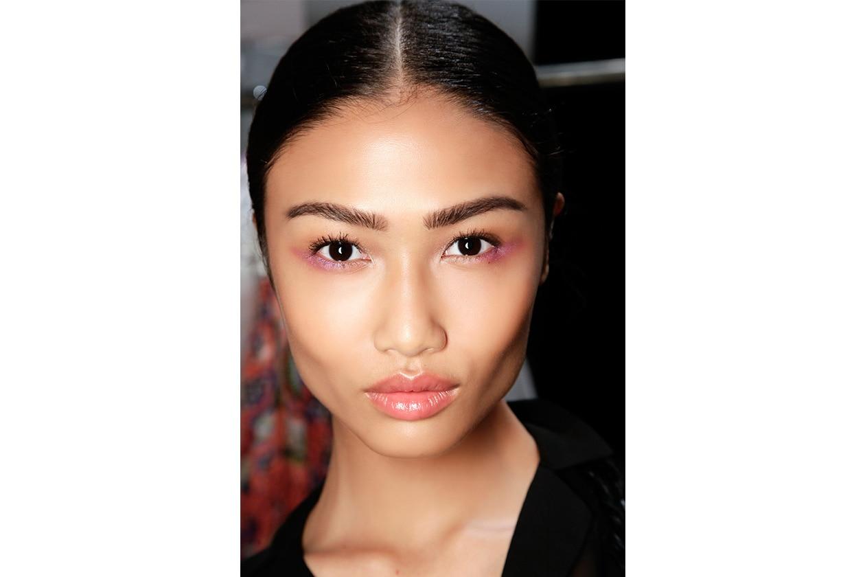 Beauty rosy lips Mara Hoffman bbt W S14 N 007