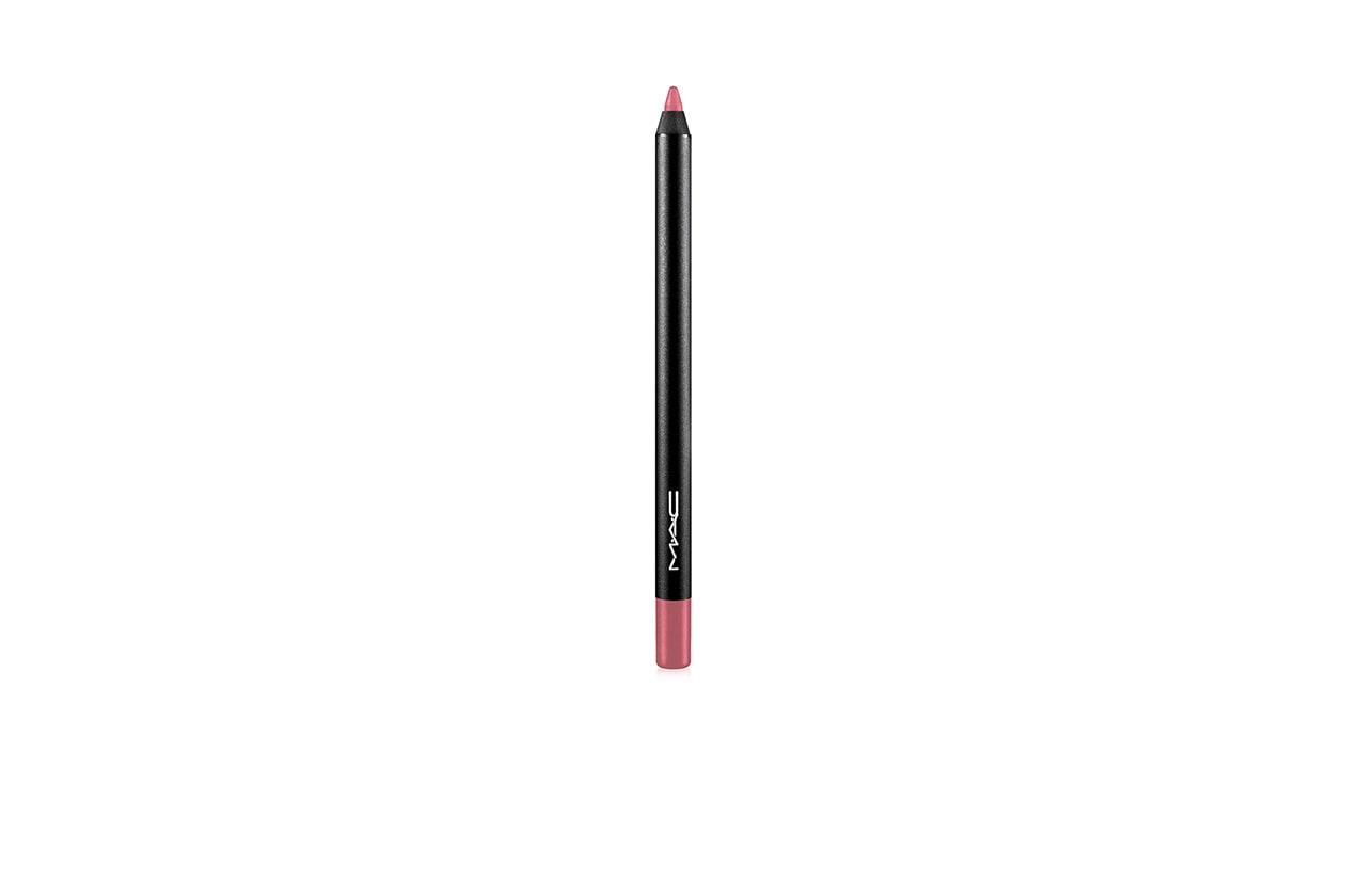 Beauty rosy lips mac pro longwear lip pencil in anticipation