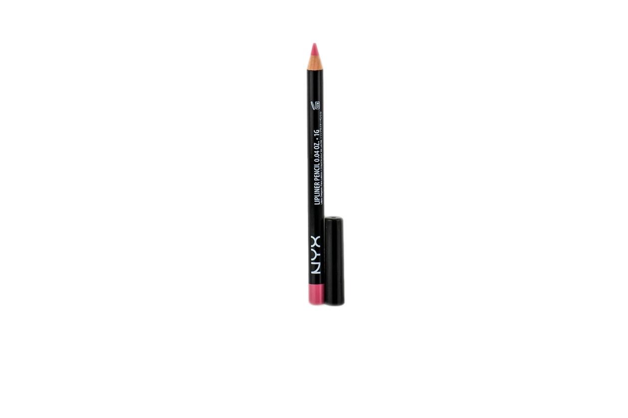 Beauty rosy lips sleekhair 2269 2948865745
