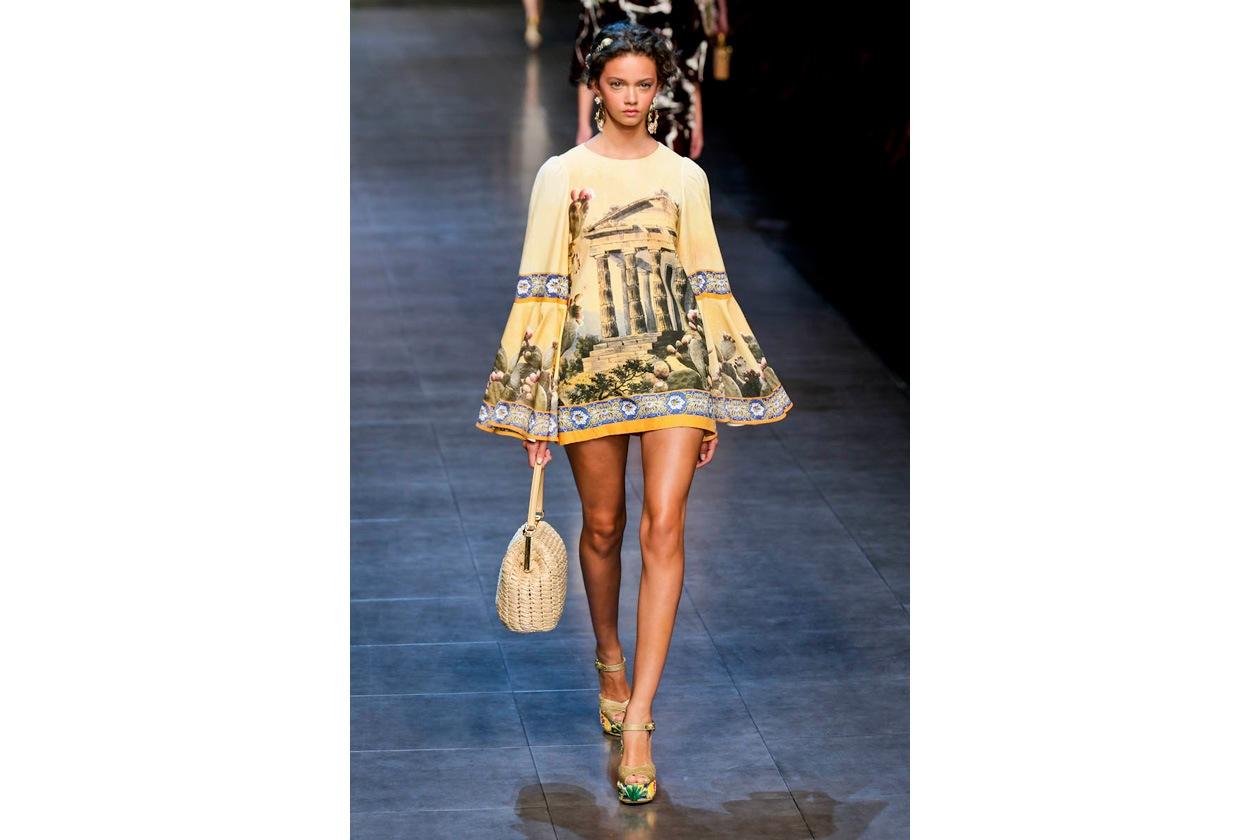 Dolce Gabbana ful W S14 M 028