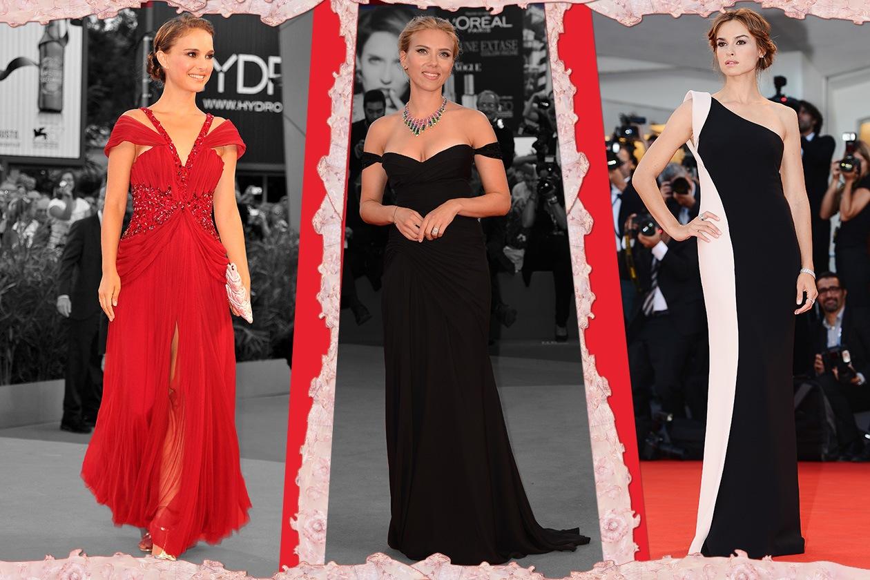 Fashion Best of Venezia Cover collage
