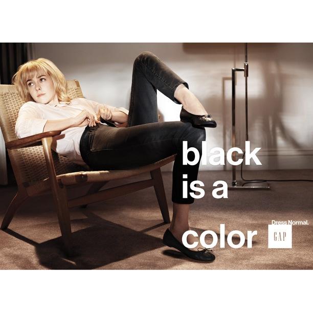 GAP lancia la campagna Dress Normal: la moda è vestire… normale!
