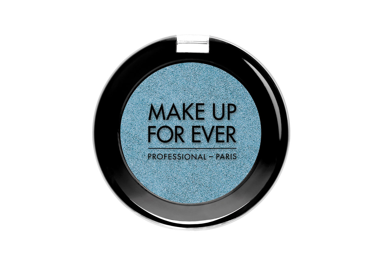 Make Up Forever Artist Shadow Mono I 210 TURQUOISE CLAIR