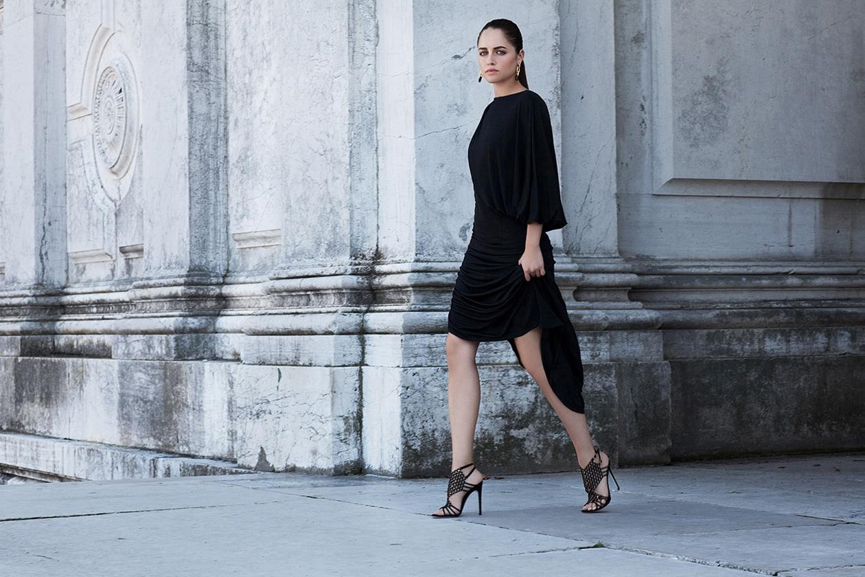 Matilde Gioli for shoescribe