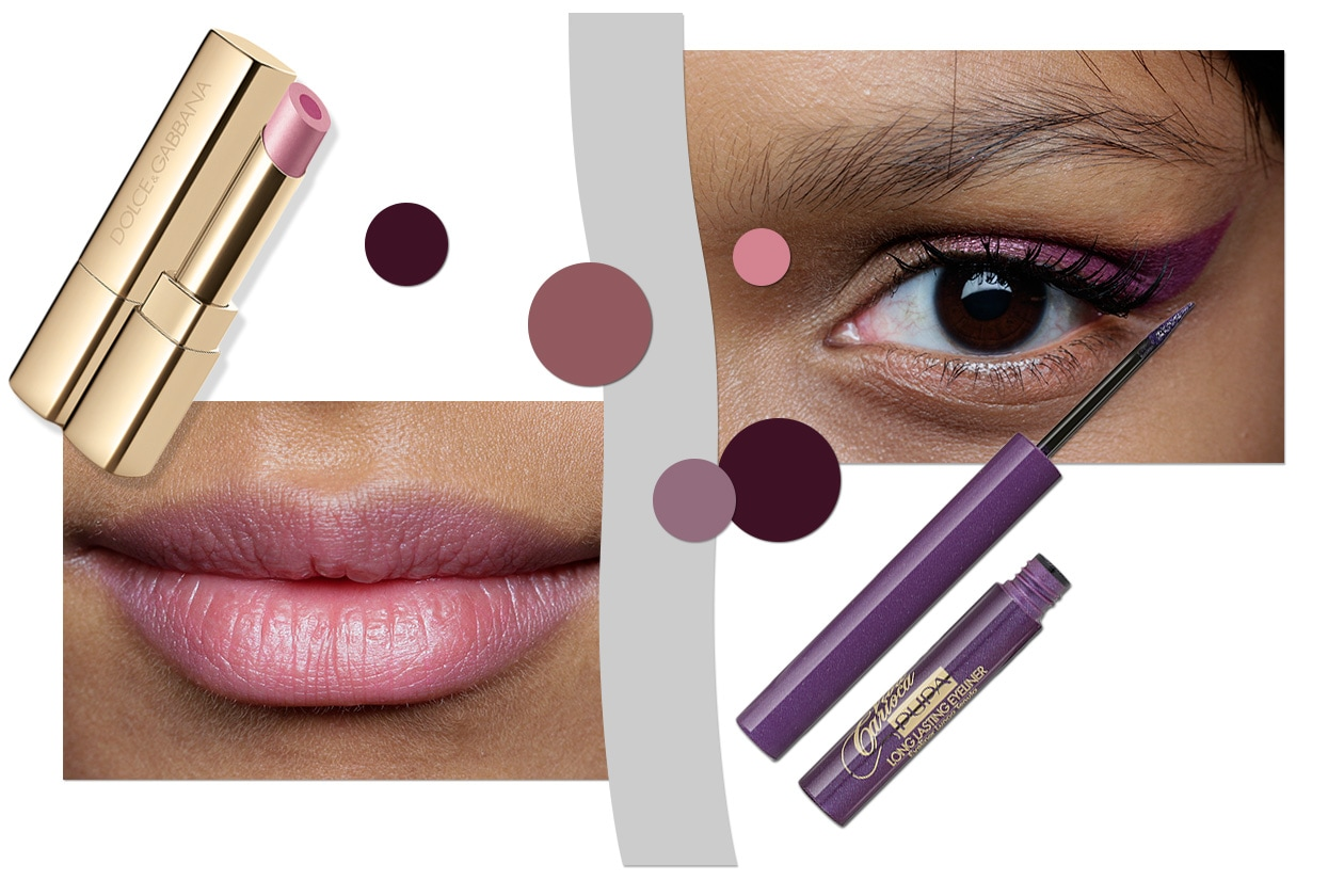 Per chi ama il Radiant Orchid (Pupa – Dolce&Gabbana – Jeremy Scott)