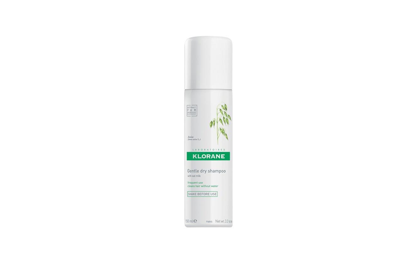Shampoo secco: Klorane Shampoo Secco Extra Delicato