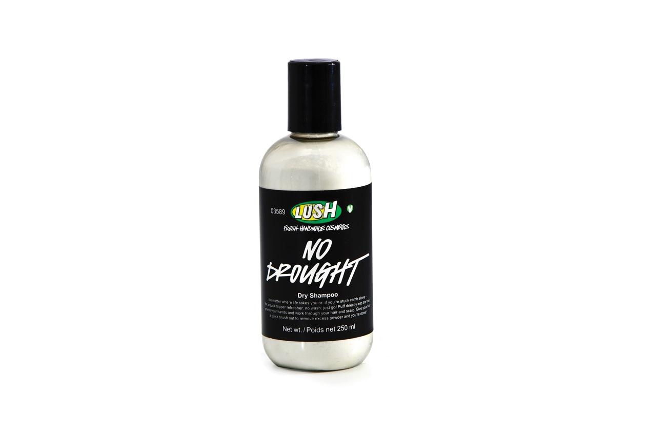 Shampoo secco: Lush Dry Shampoo