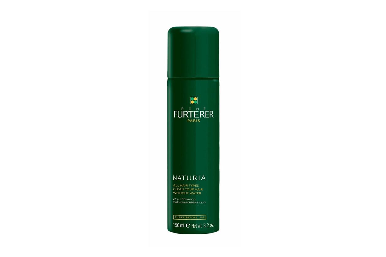 Shampoo secco: Renee Furterer Naturia Shampoo Secco all'Argilla