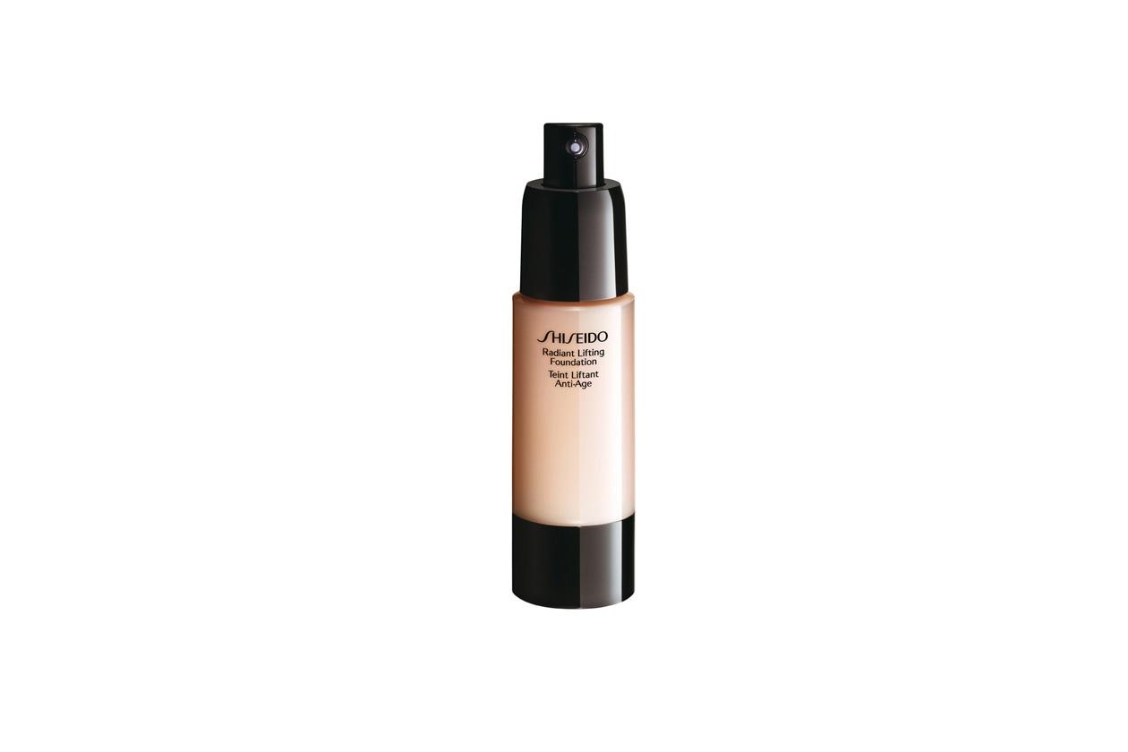 Shiseido Fondotinta Radiant Lifting Foundation