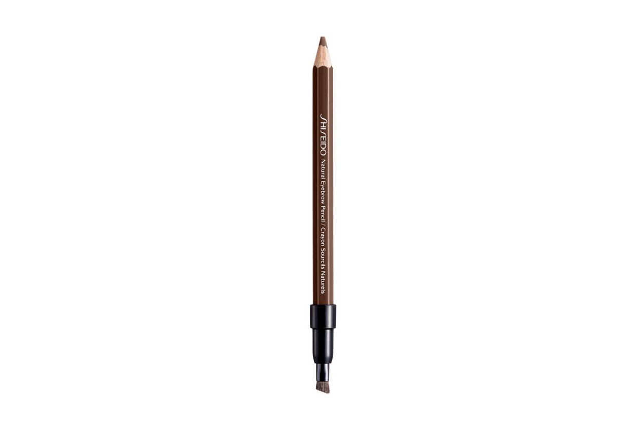 Shiseido Occhi Natural Eyebrow Pencil
