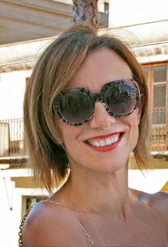 Silvia Grilli 34 2014