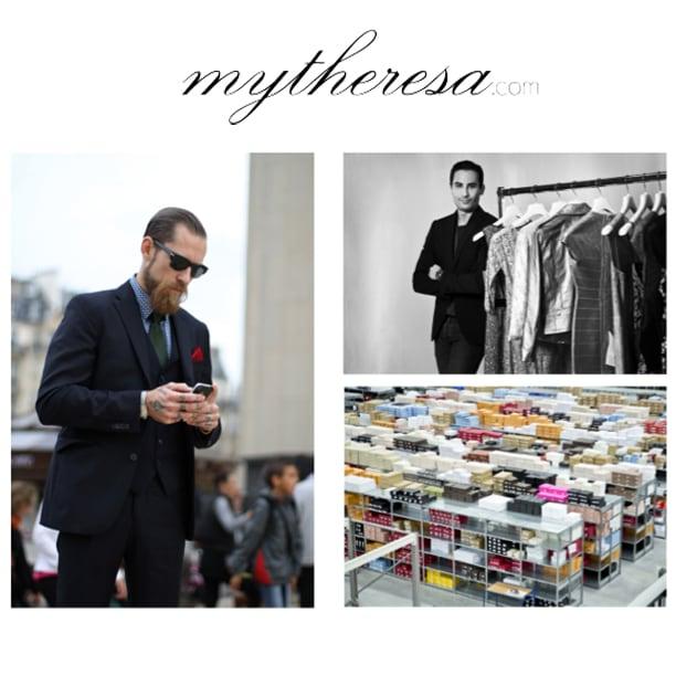 Vinci un viaggio a Monaco e 5000 € da spendere con Mytheresa.com