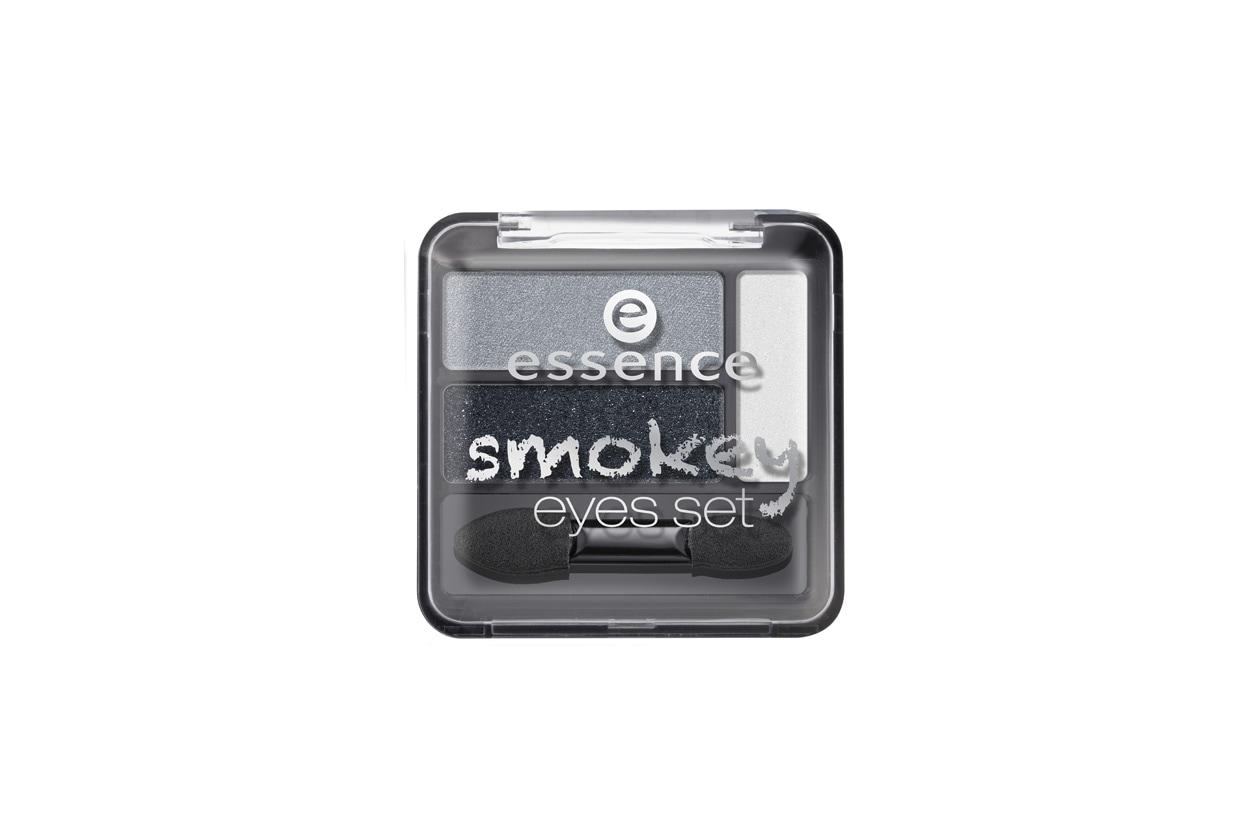 ess SmokeyEyesSet 021401