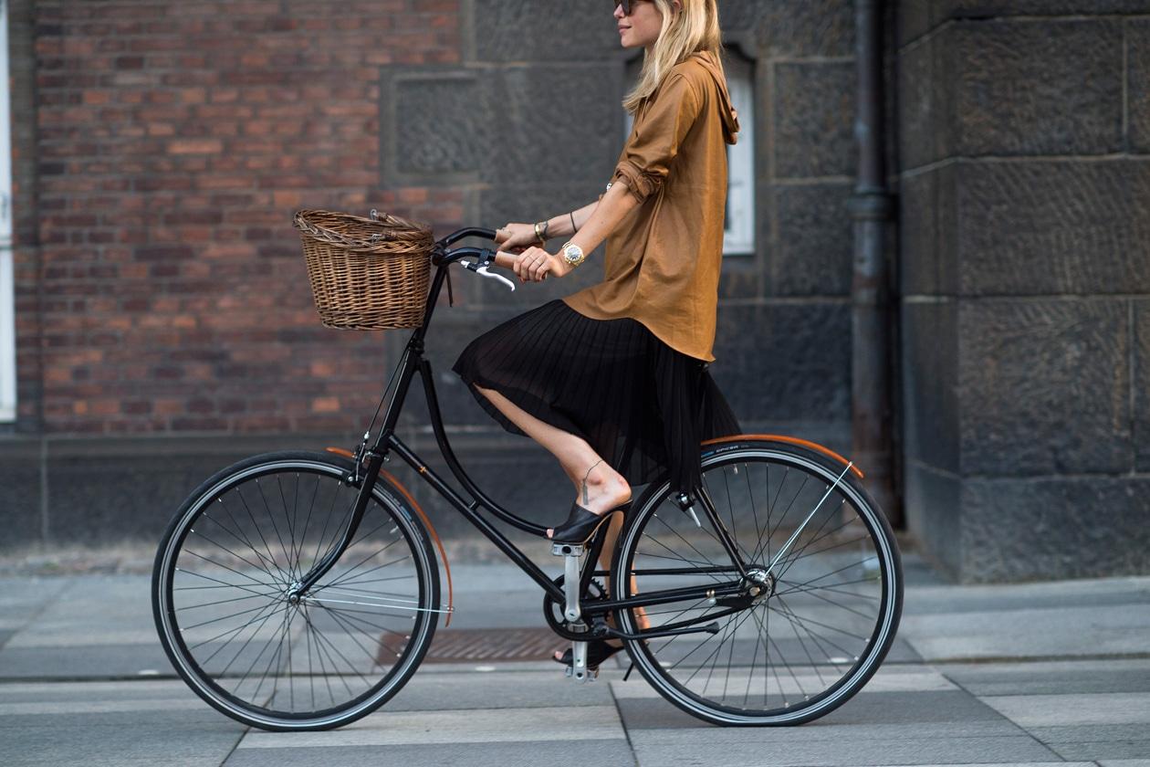 Lo street-style alla Copenhagen Fashion Week