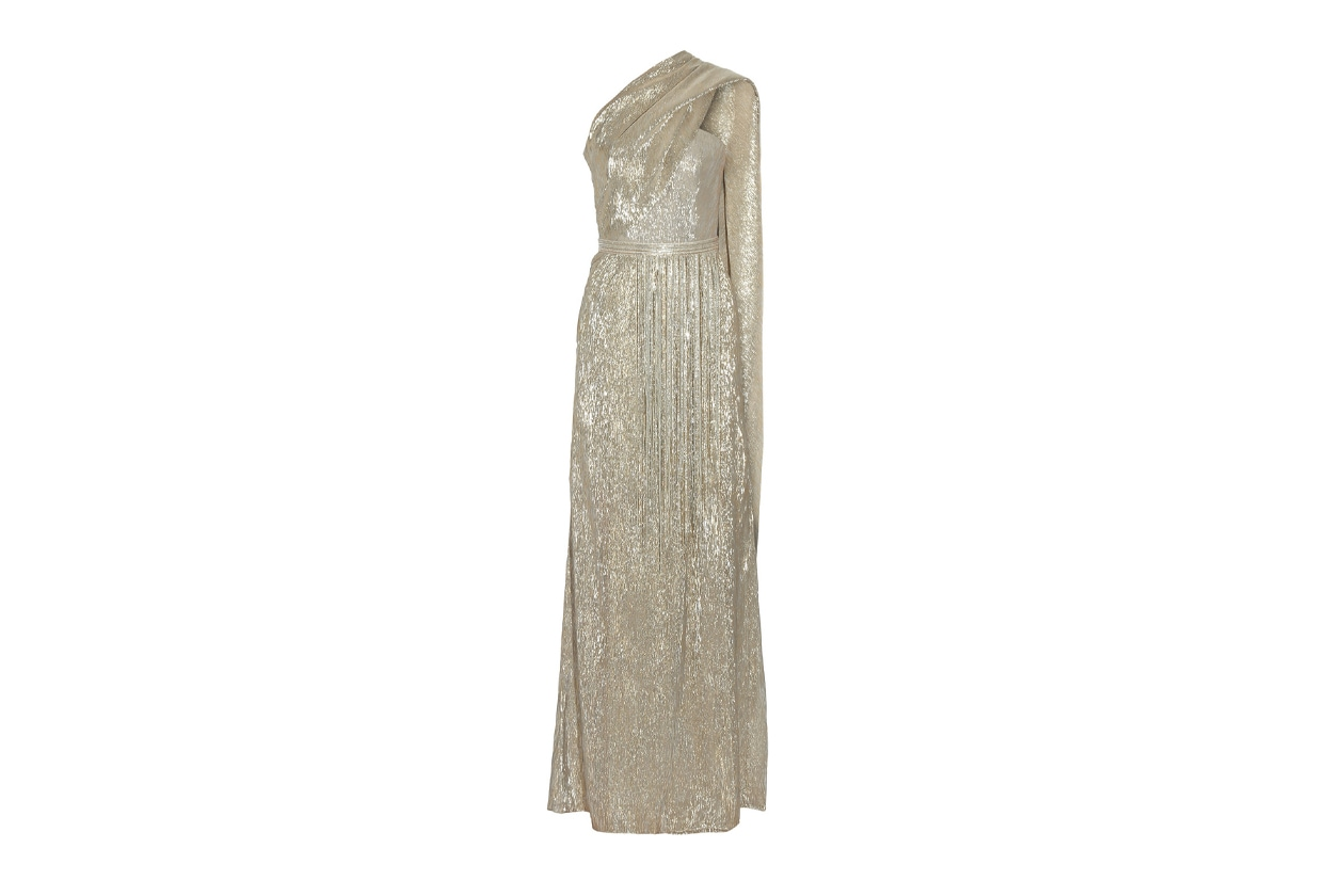 kaftan gown