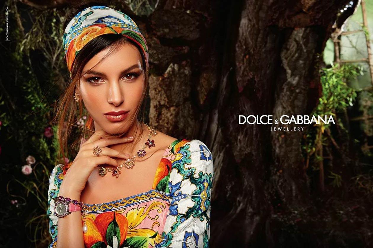 9 Dolce Gabbana 2014 Jewelry SS 1