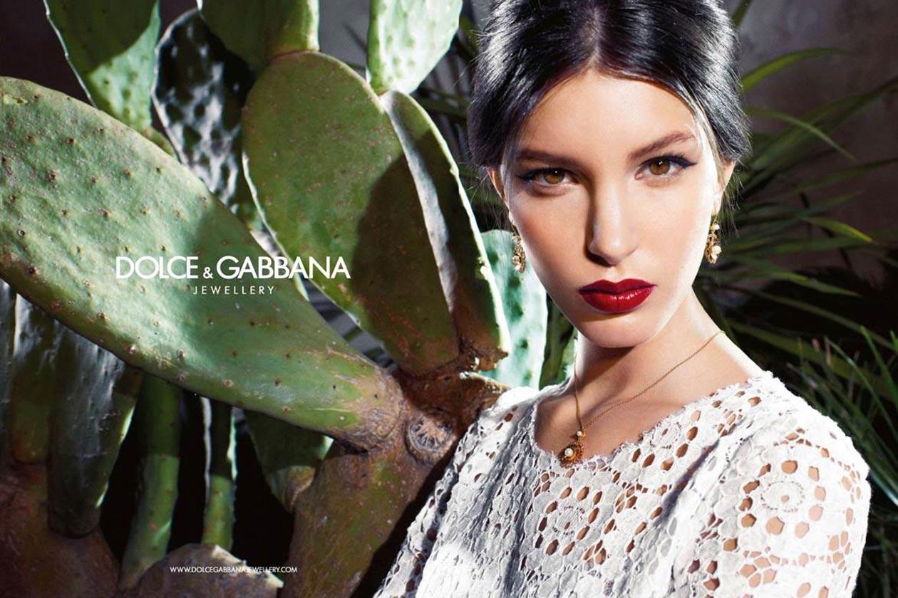 15 Dolce Gabbana Kate King 1