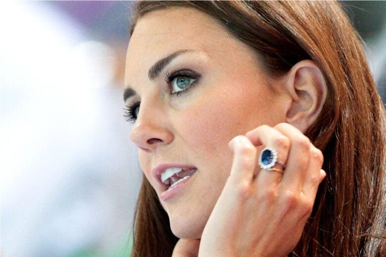I 10 anelli di fidanzamento più famosi (e belli) di sempre
