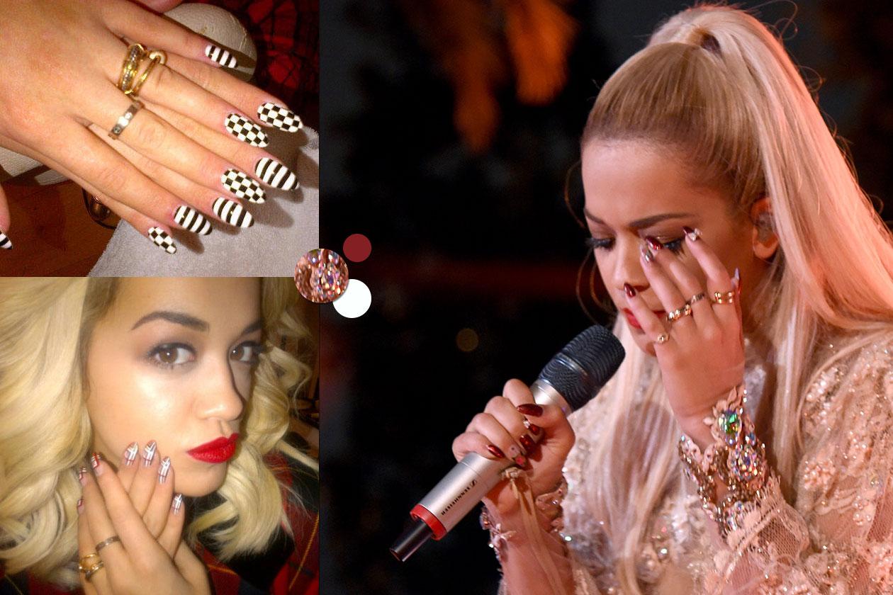 Beauty Rita Ora 14 creativi I