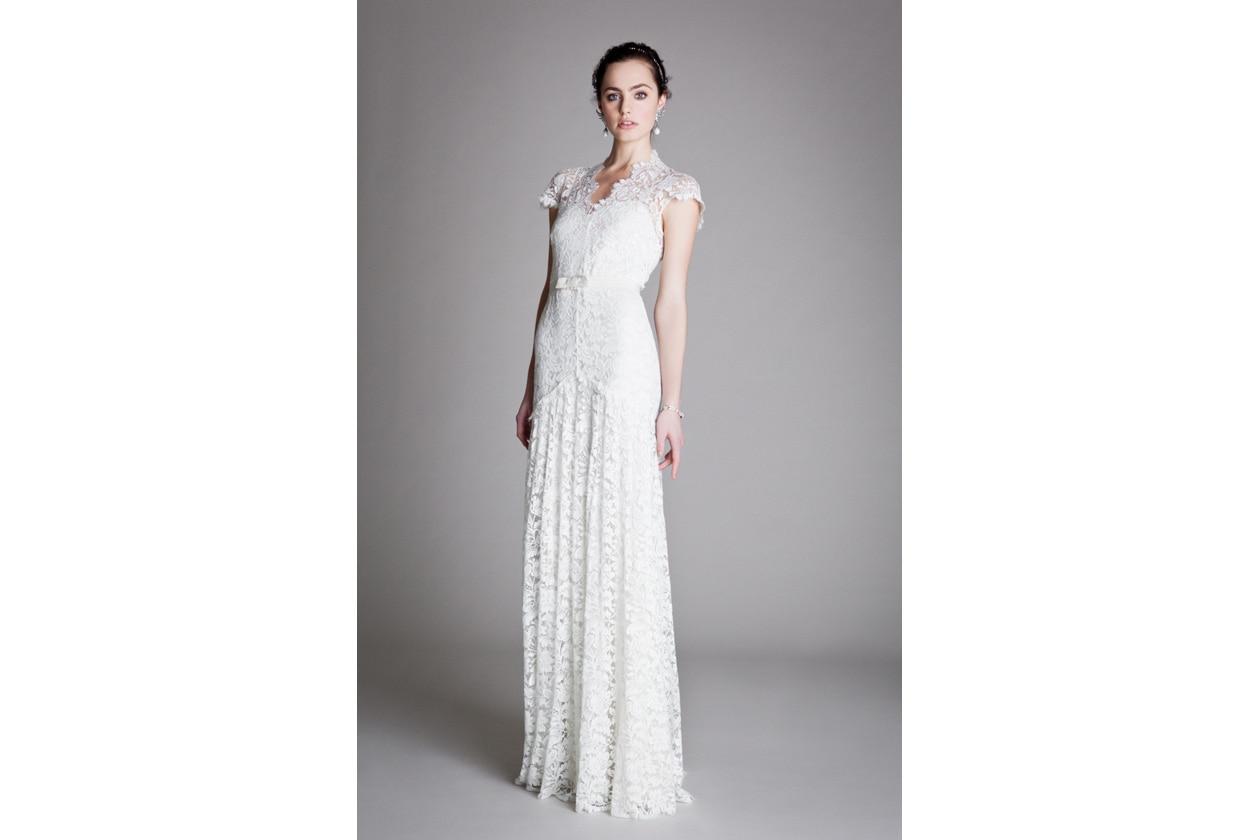 002 AMORET DRESS 0