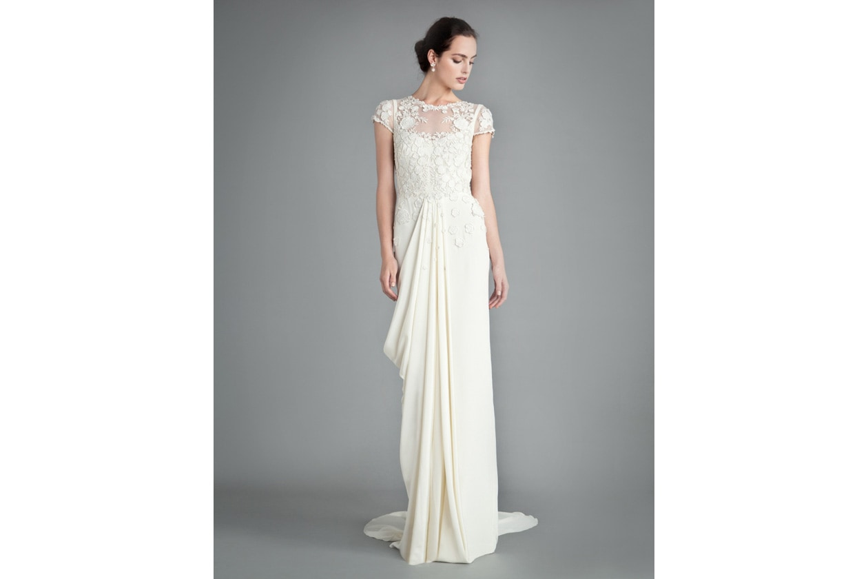 004 LAELIA FLORAL DRESS 0