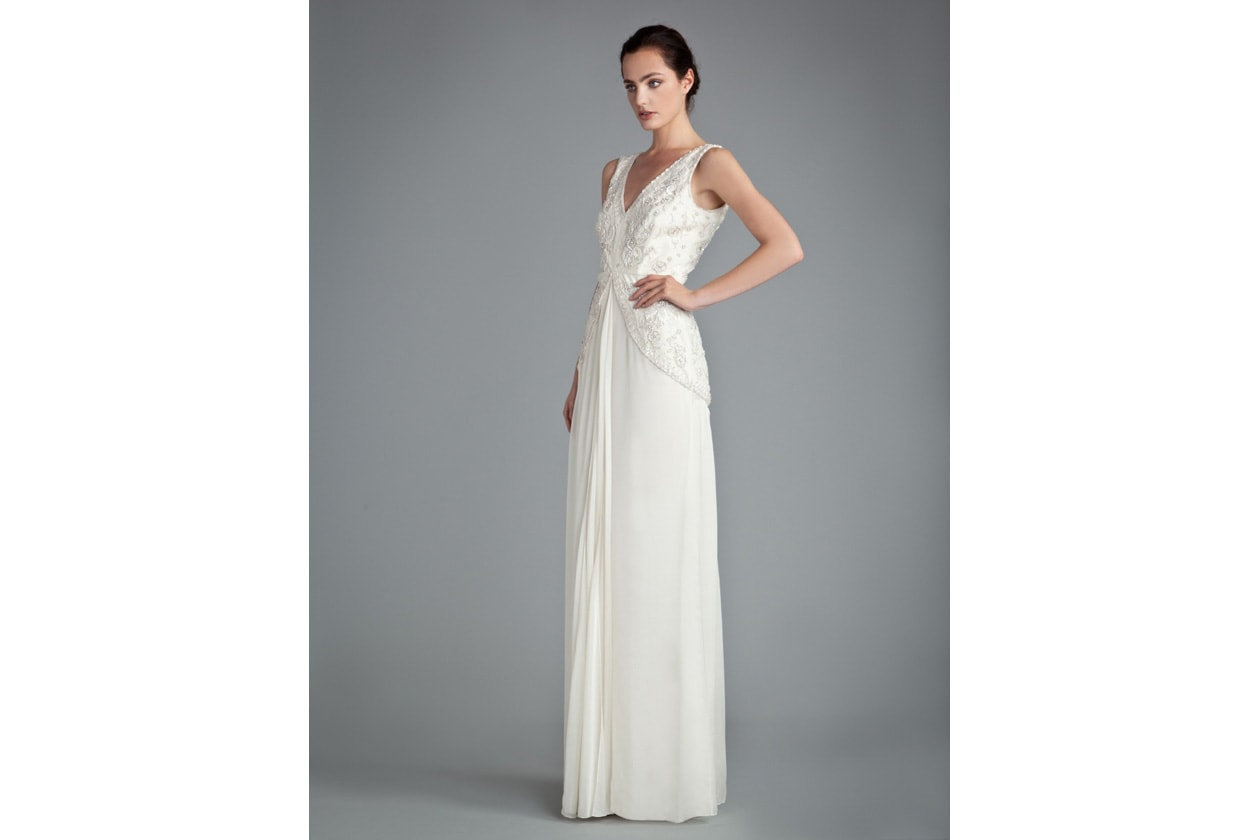019 CAMILLE DRESS 0