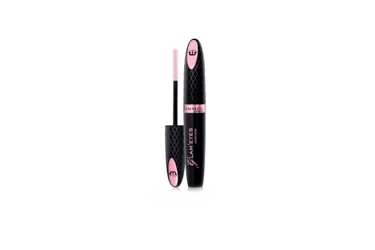 07 rimmel glam eyes mascara