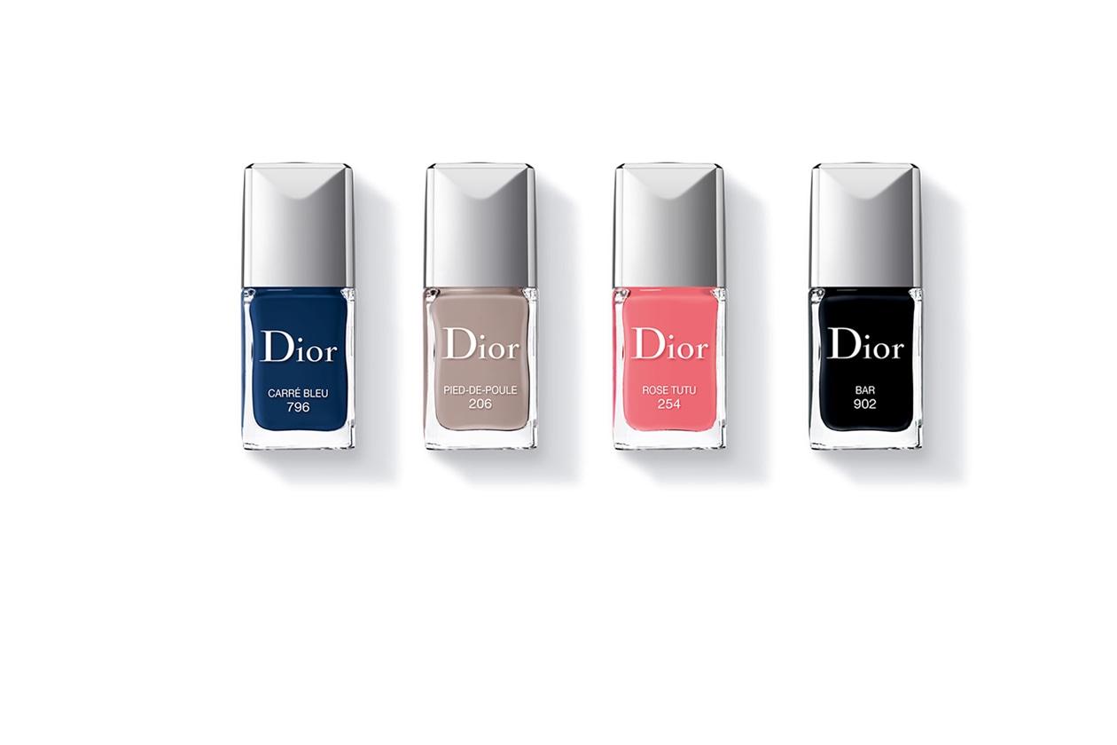 10 BEAUTY Collezioni Smalti Autunno 2014 Dior