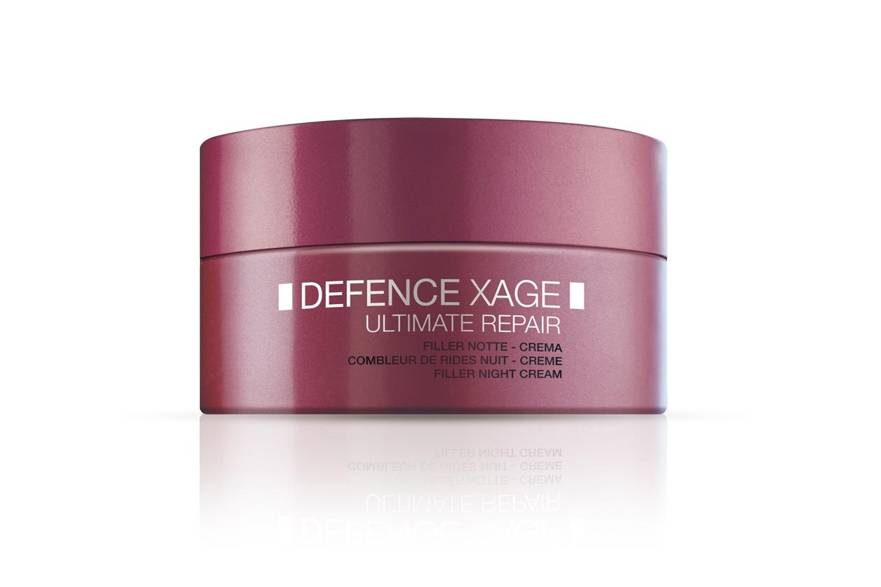 7 Defence Xage ultimate repair
