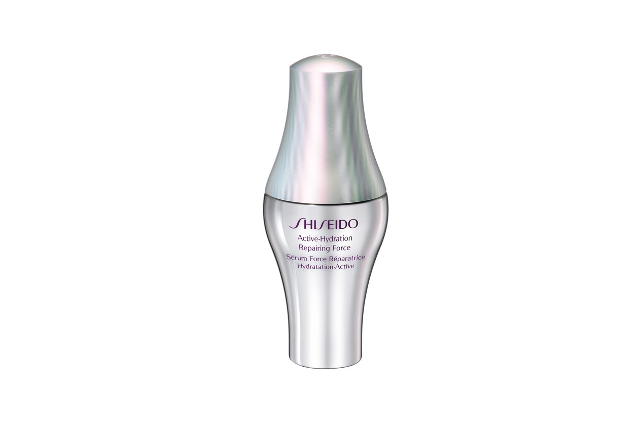 Active Hydration Repairing Force