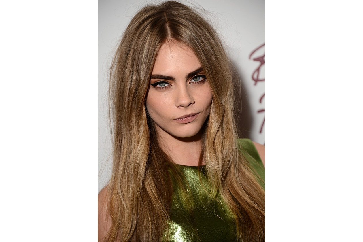BEAUTY Cara Delevingne Capelli 157021895