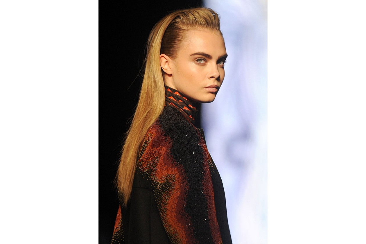 BEAUTY Cara Delevingne Capelli 162346074