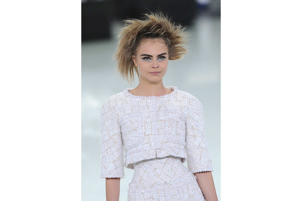 BEAUTY Cara Delevingne Capelli 464151717