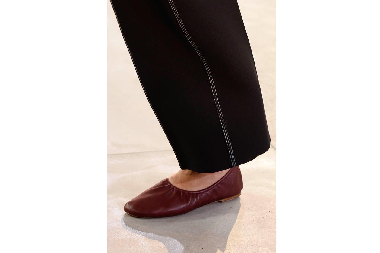 Ballerine con elastico