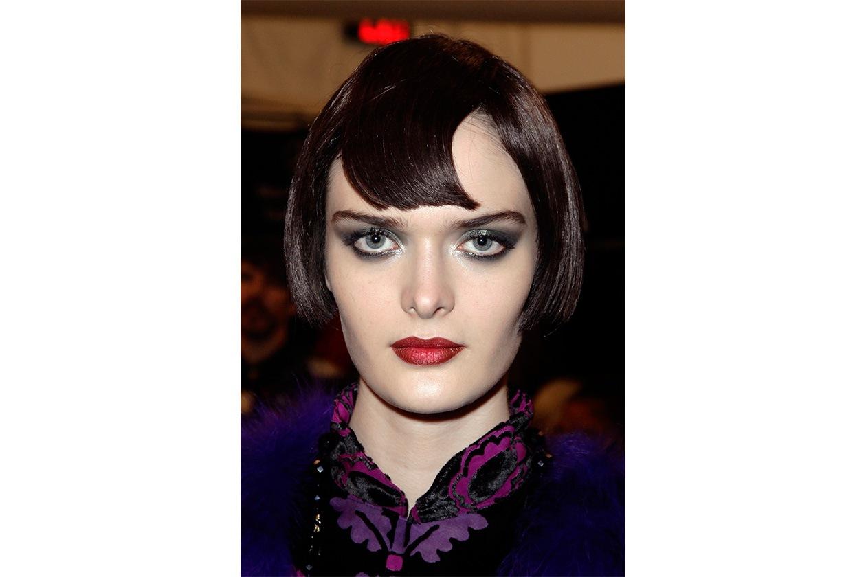 Beauty Capelli corti donna A I 2014 Anna Sui bbt W F14 N 016