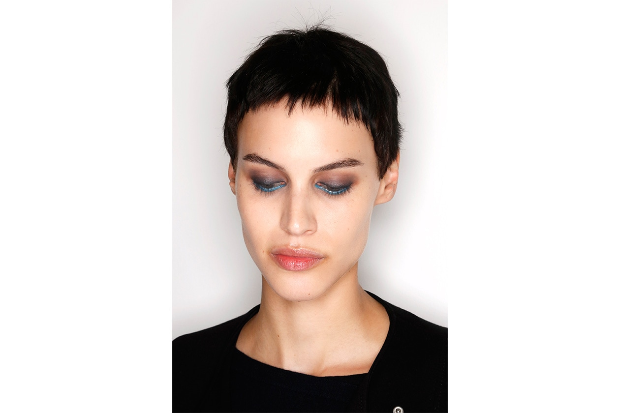 Beauty Capelli corti donna A I 2014 Giles bbt W F14 L 006