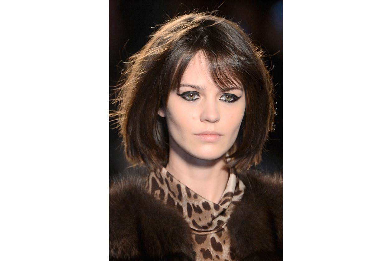 Beauty Capelli corti donna A I 2014 Simonetta Ravizza bty W F14 M 001