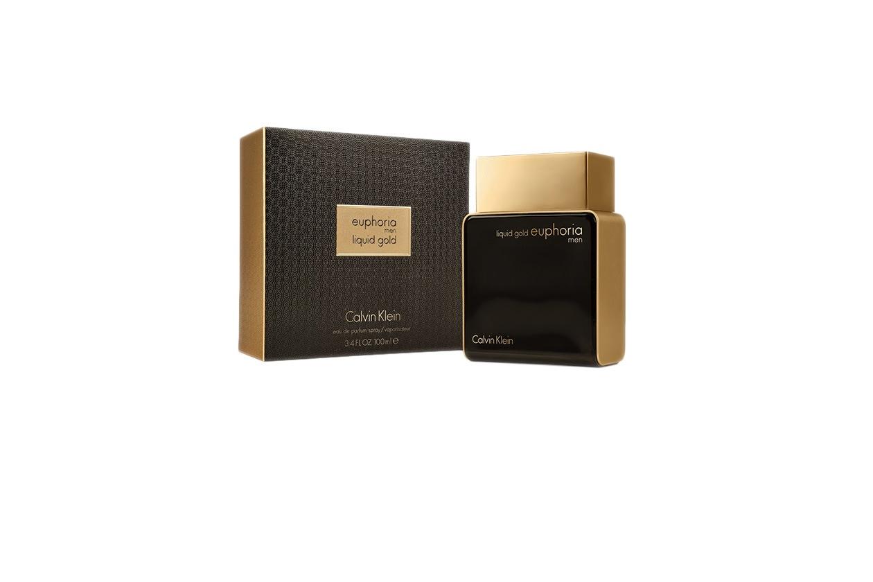 Beauty profumi uomo autunno 2014 Calvin+Klein+Euphoria+Liquid+Gold+for+men