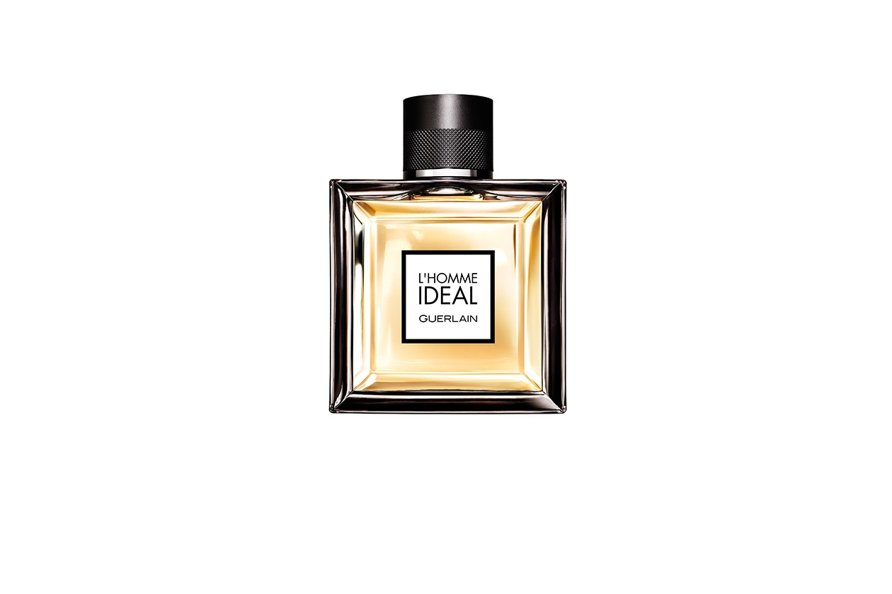 Beauty profumi uomo autunno 2014 HOMME IDEAL SIGNATURE