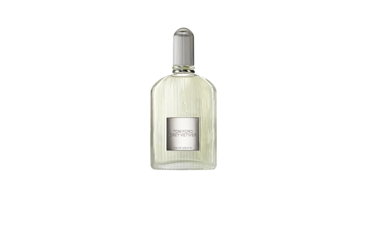 Beauty profumi uomo autunno 2014 grey vetiver tom ford
