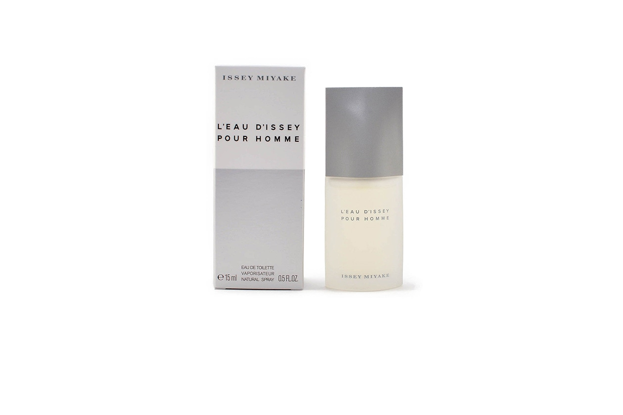 Beauty profumi uomo autunno 2014 issey miyake eay issey pour homme