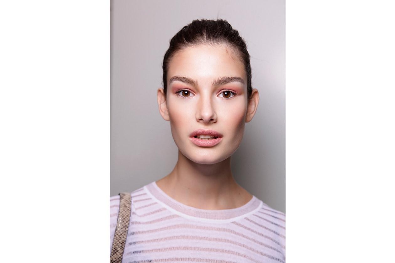 Beauty sfumature rosso make up occhi AI Diane Von Furstenberg bbt W F14 N 016