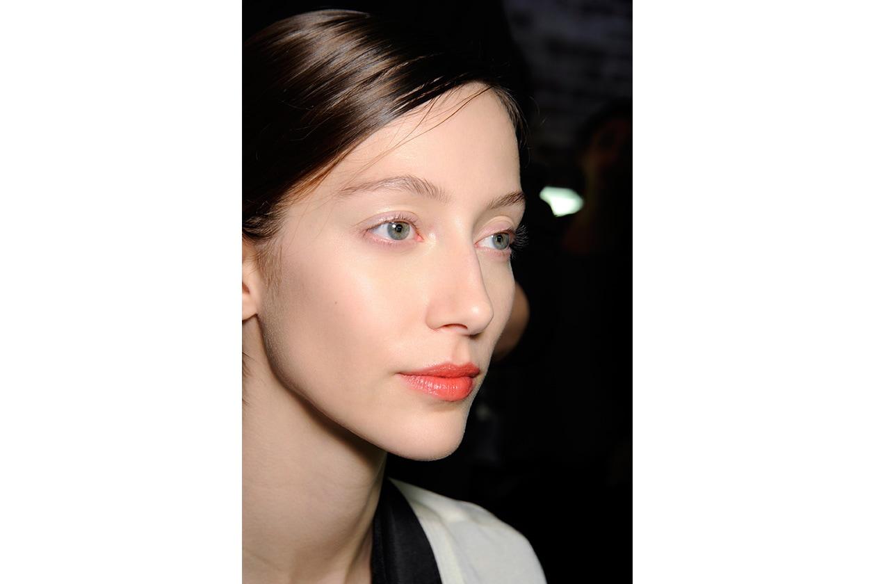 Beauty sfumature rosso make up occhi AI Issa bbt W F14 L 004