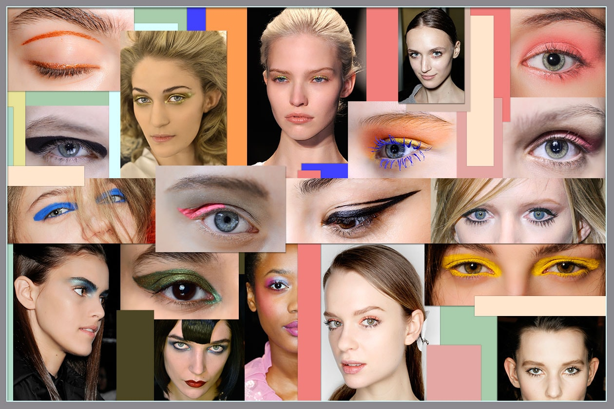 Beauty trend occhi AI14 00 Cover collage