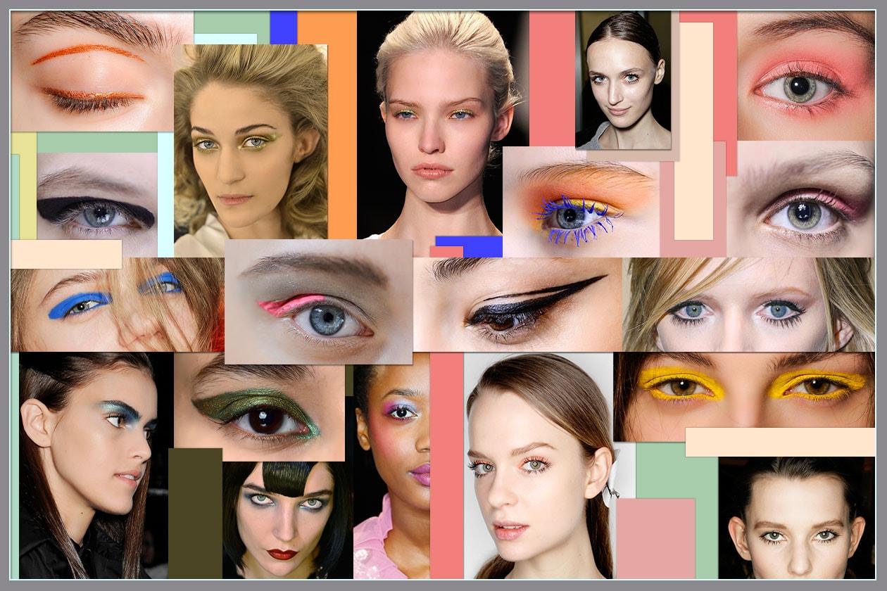 Beauty trend occhi AI14 00 Cover collage