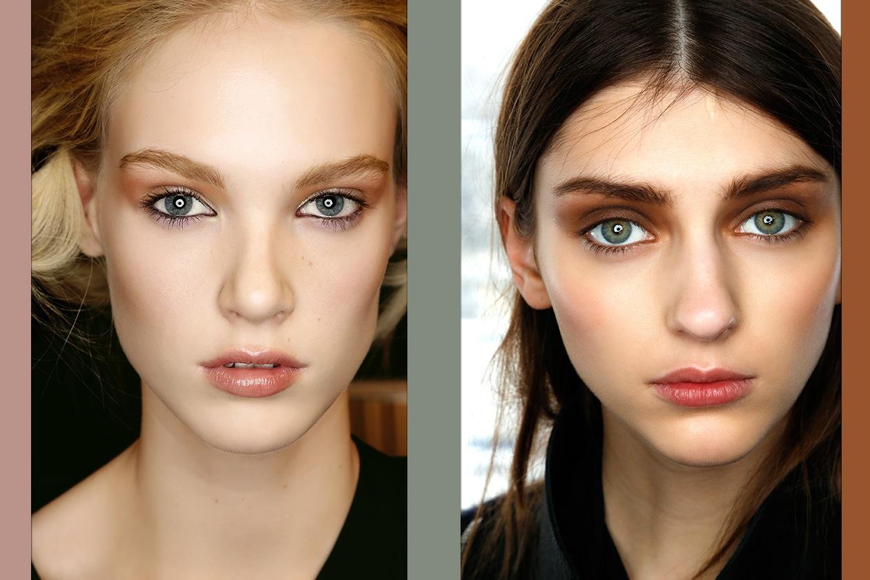 Beauty trend occhi AI14 10 bronzo 3 christophe lemaire HM
