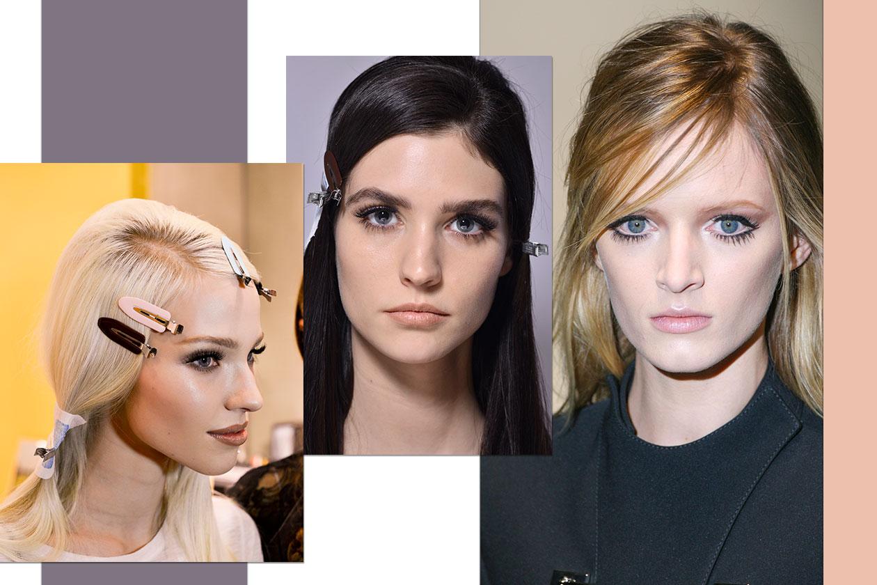 Beauty trend occhi AI14 17 ciglia 2 gucci versace