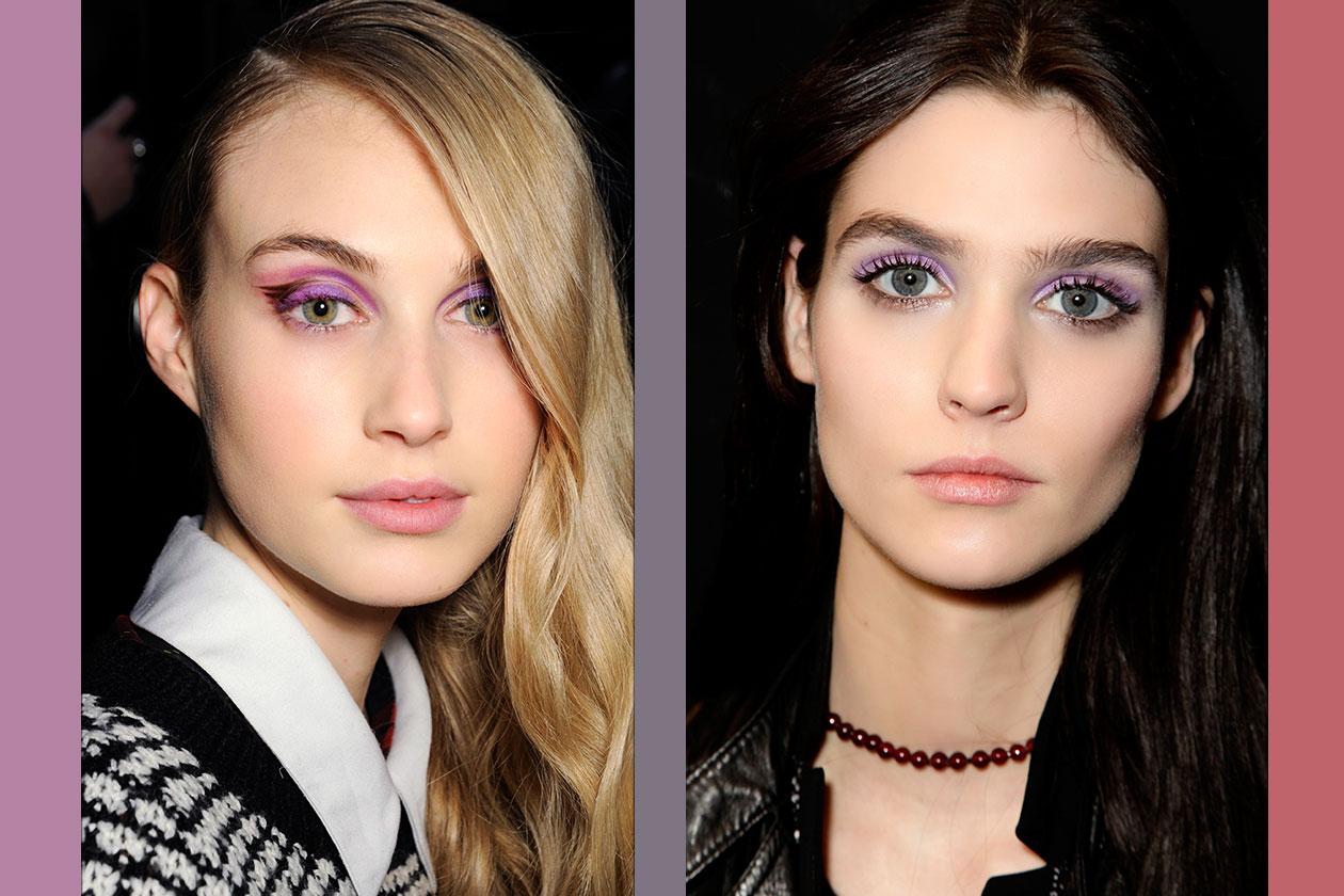Beauty trend occhi AI14 22 color 4 viola