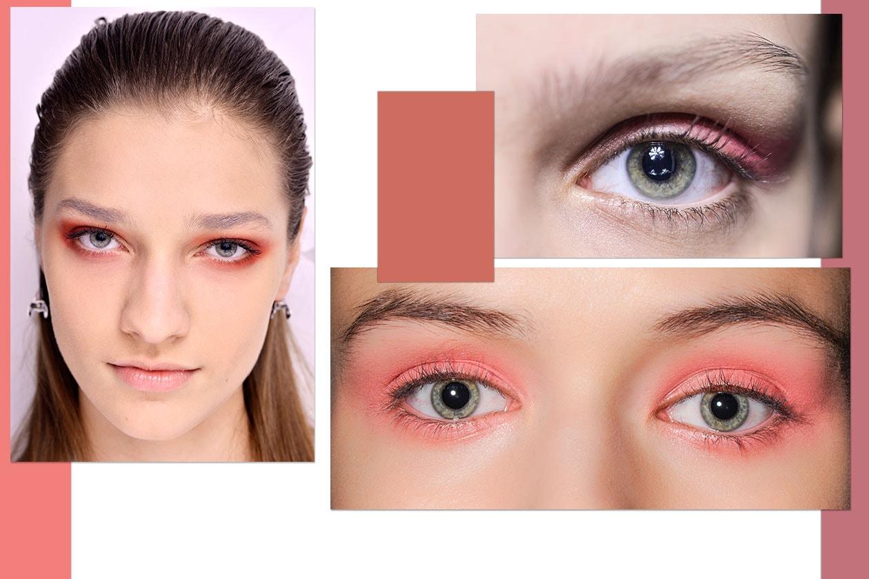 Beauty trend occhi AI14 23 color 5 rosa
